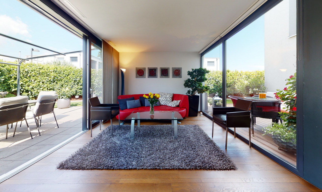 House  for sale in Fribourg Bulle