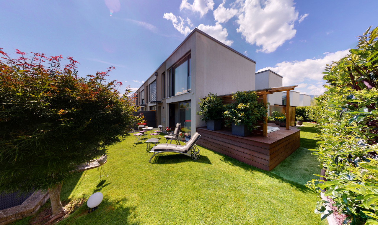 Buy it House in Fribourg Bulle