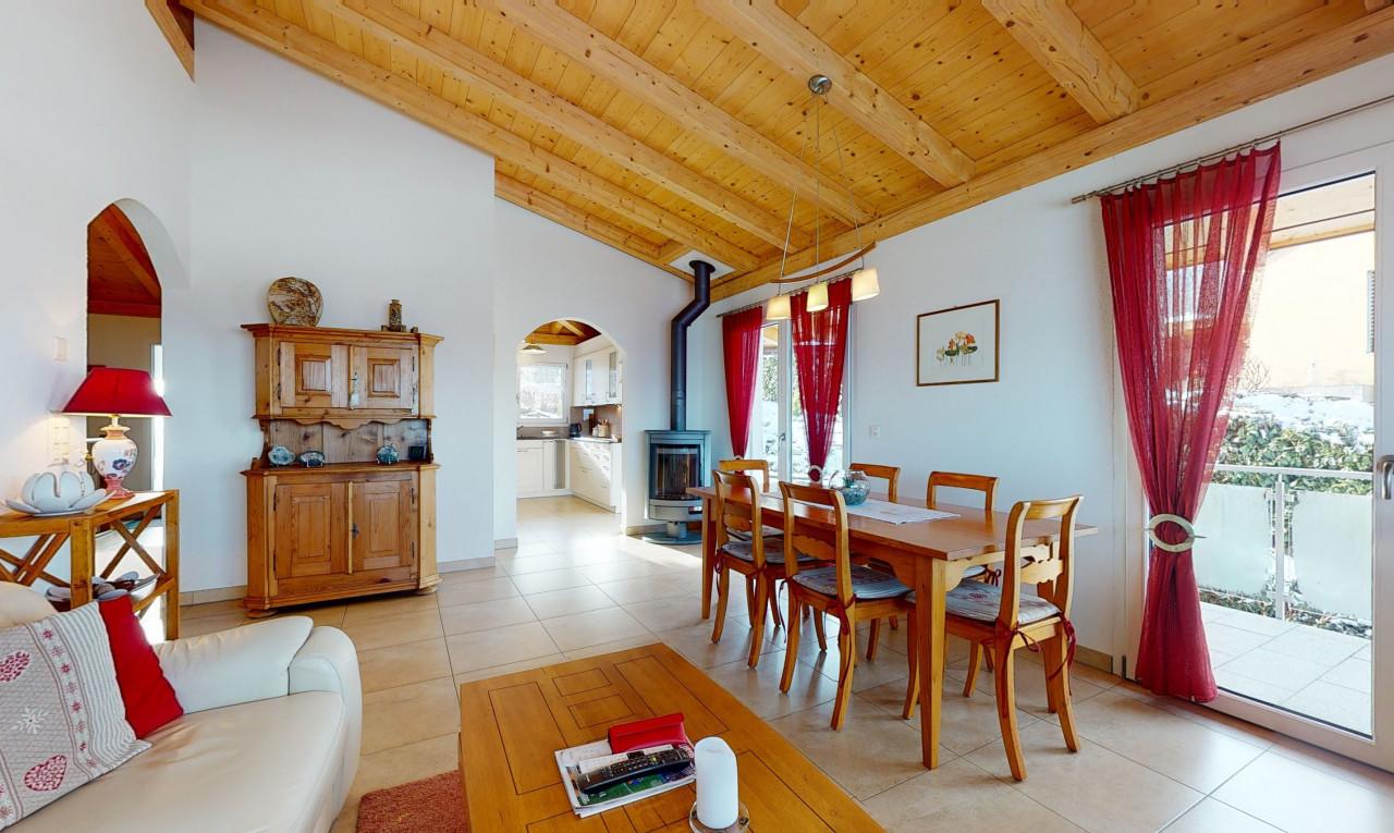 Maison  à vendre à Fribourg Vuisternens-en-Ogoz