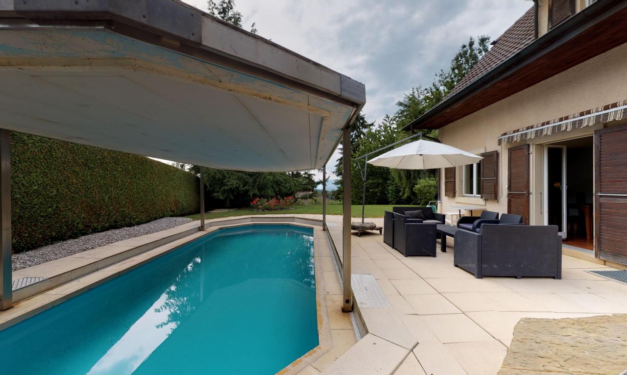 Buy it House in Vaud Cugy