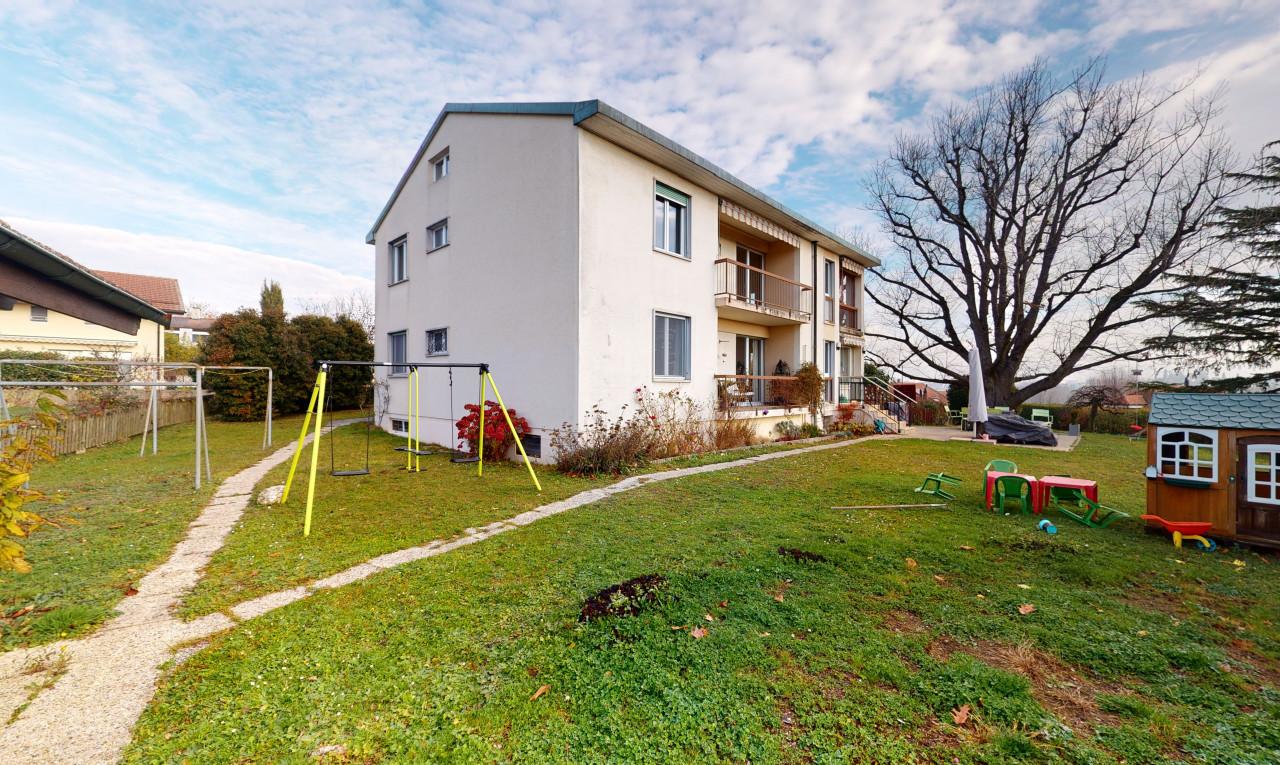 Achetez-le Appartement dans Vaud Denges