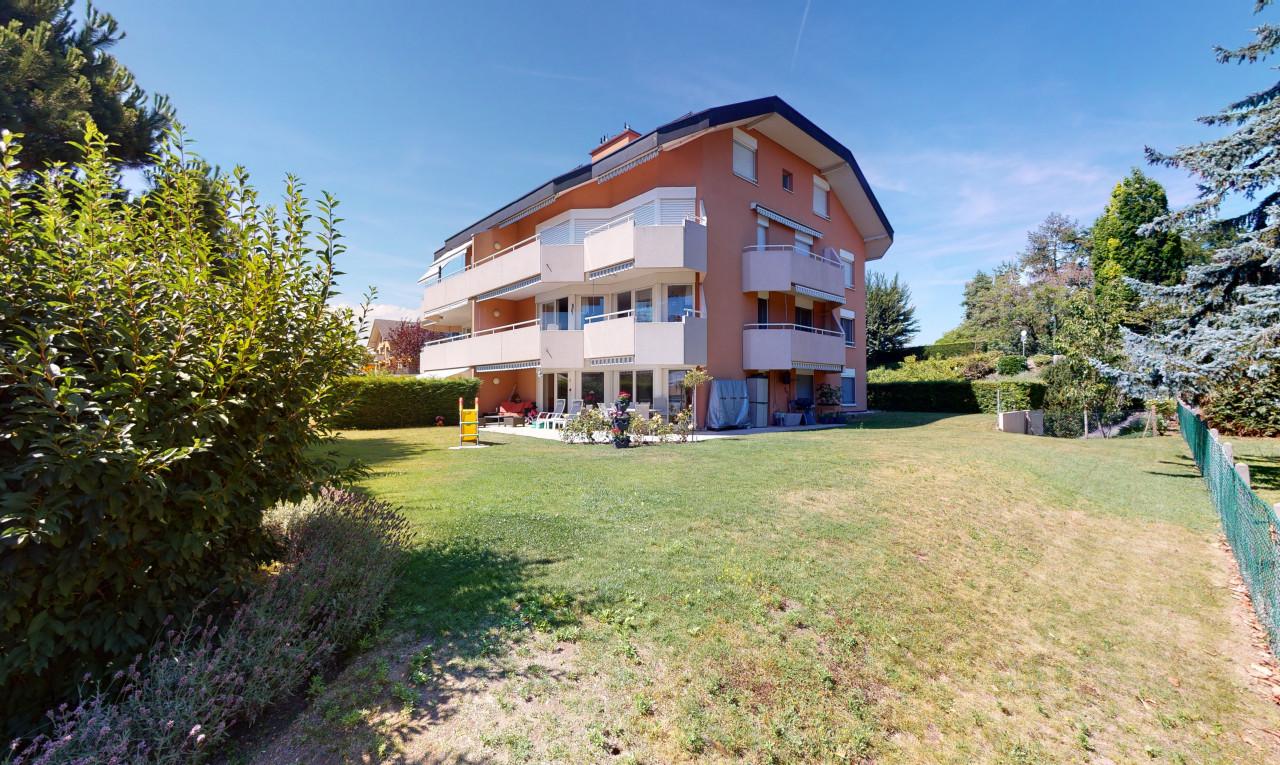 Appartement à vendre à Vaud St-Sulpice