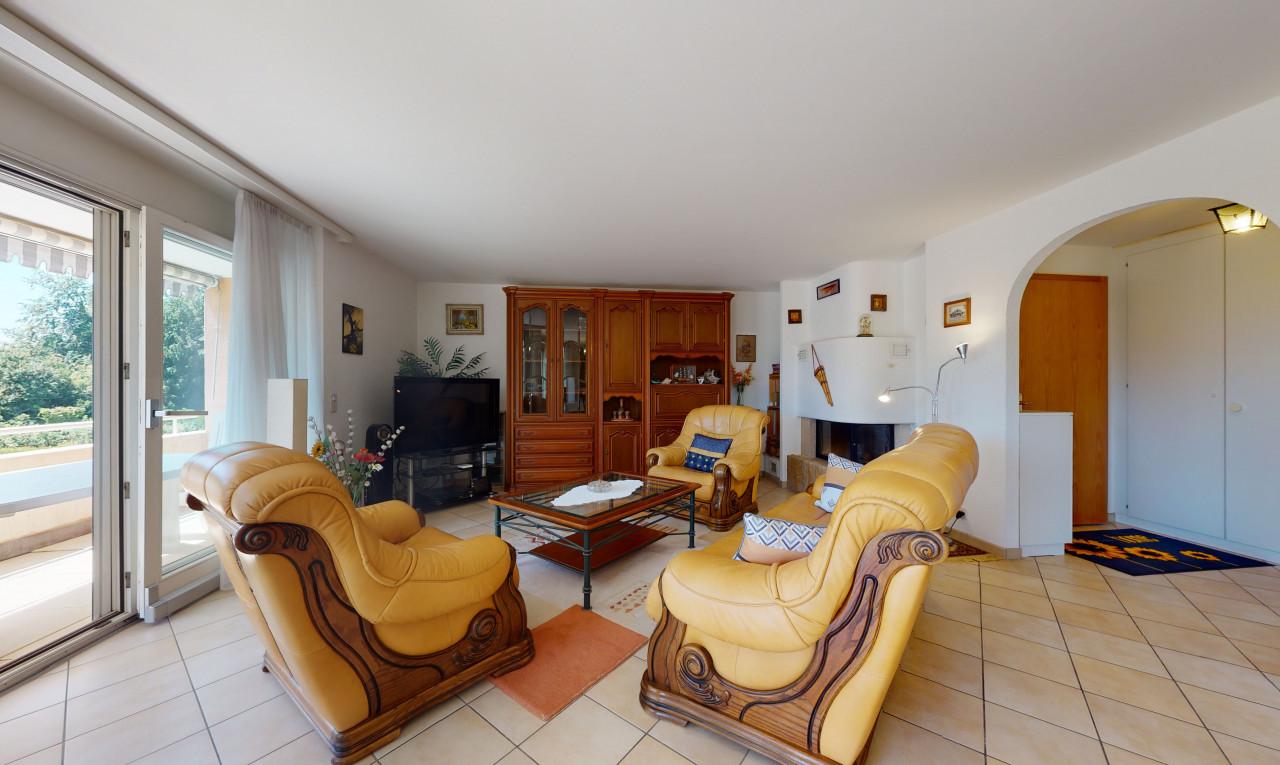 Achetez-le Appartement dans Vaud St-Sulpice