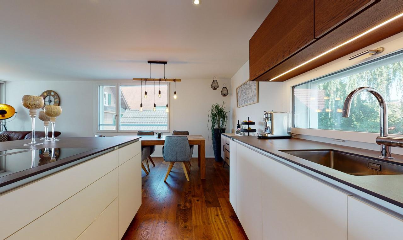 Kaufen Sie Wohnung in Aargau Abtwil AG