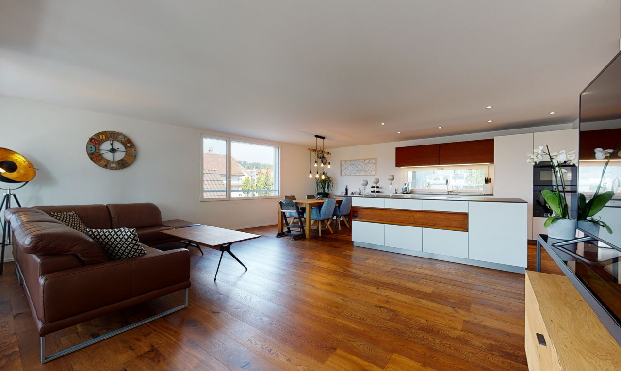 Wohnung zu verkaufen in Aargau Abtwil AG