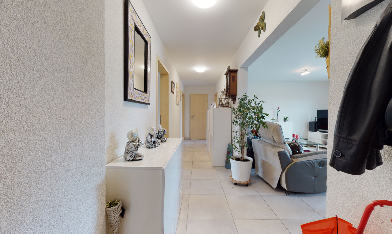 Apartment  for sale in Vaud Vulliens