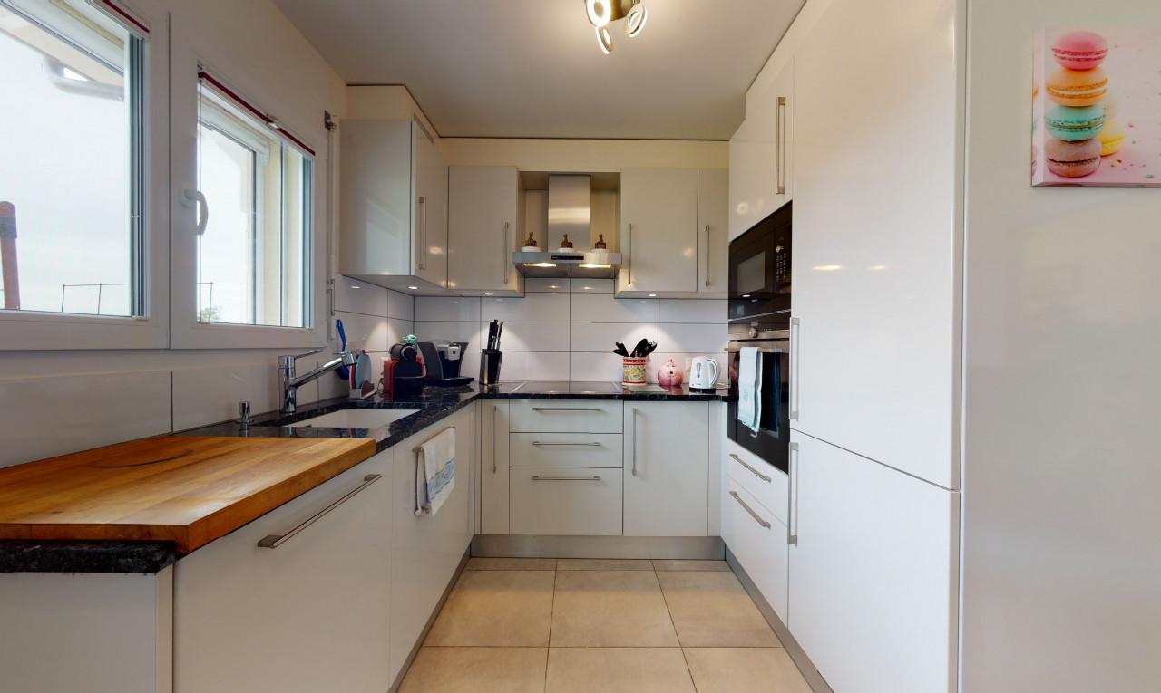 Buy it Apartment in Vaud Vulliens