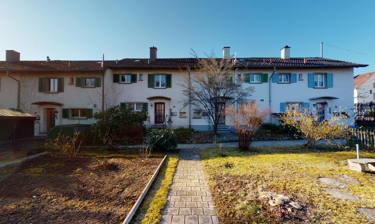 Haus zu verkaufen in Zürich Winterthur