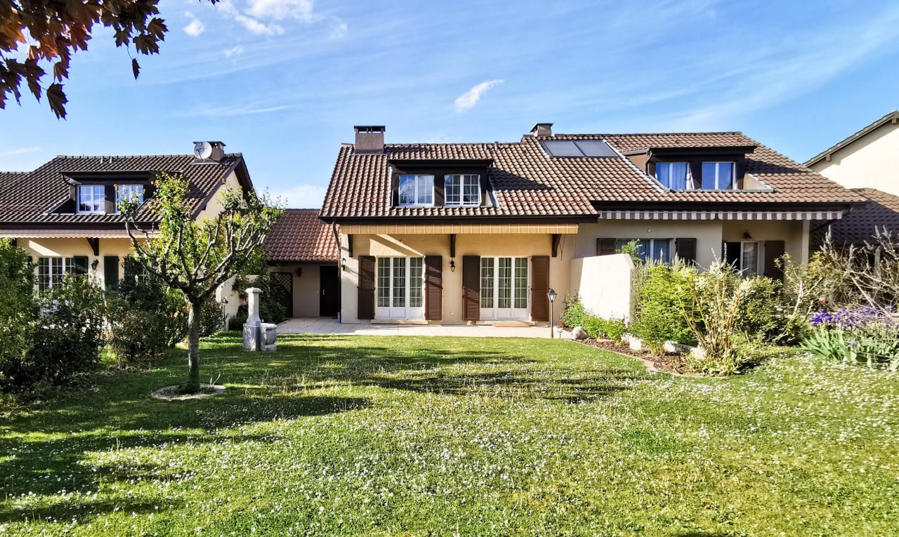 Maison à vendre à Genève Bernex