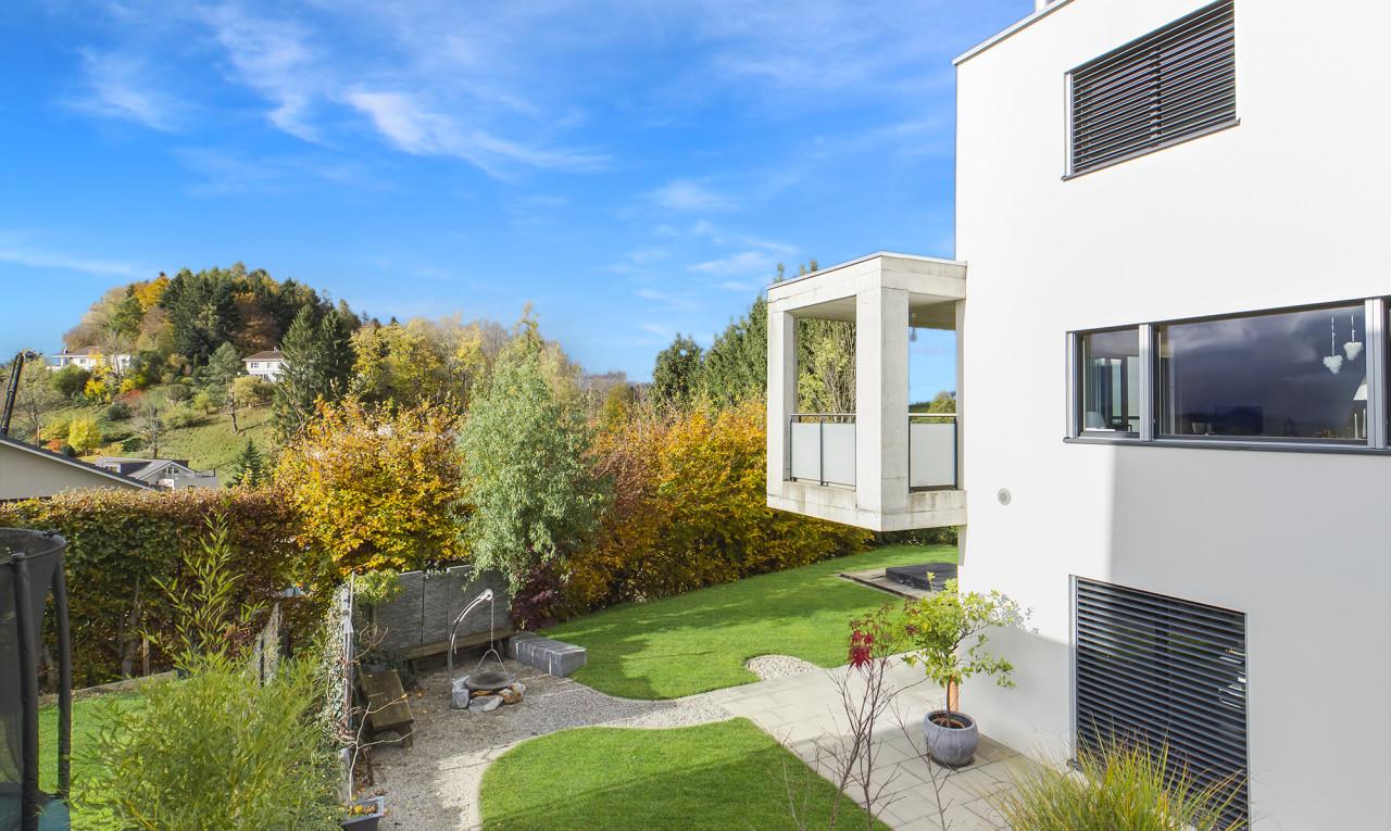 Haus zu verkaufen in Appenzell Ausserrhoden Niederteufen