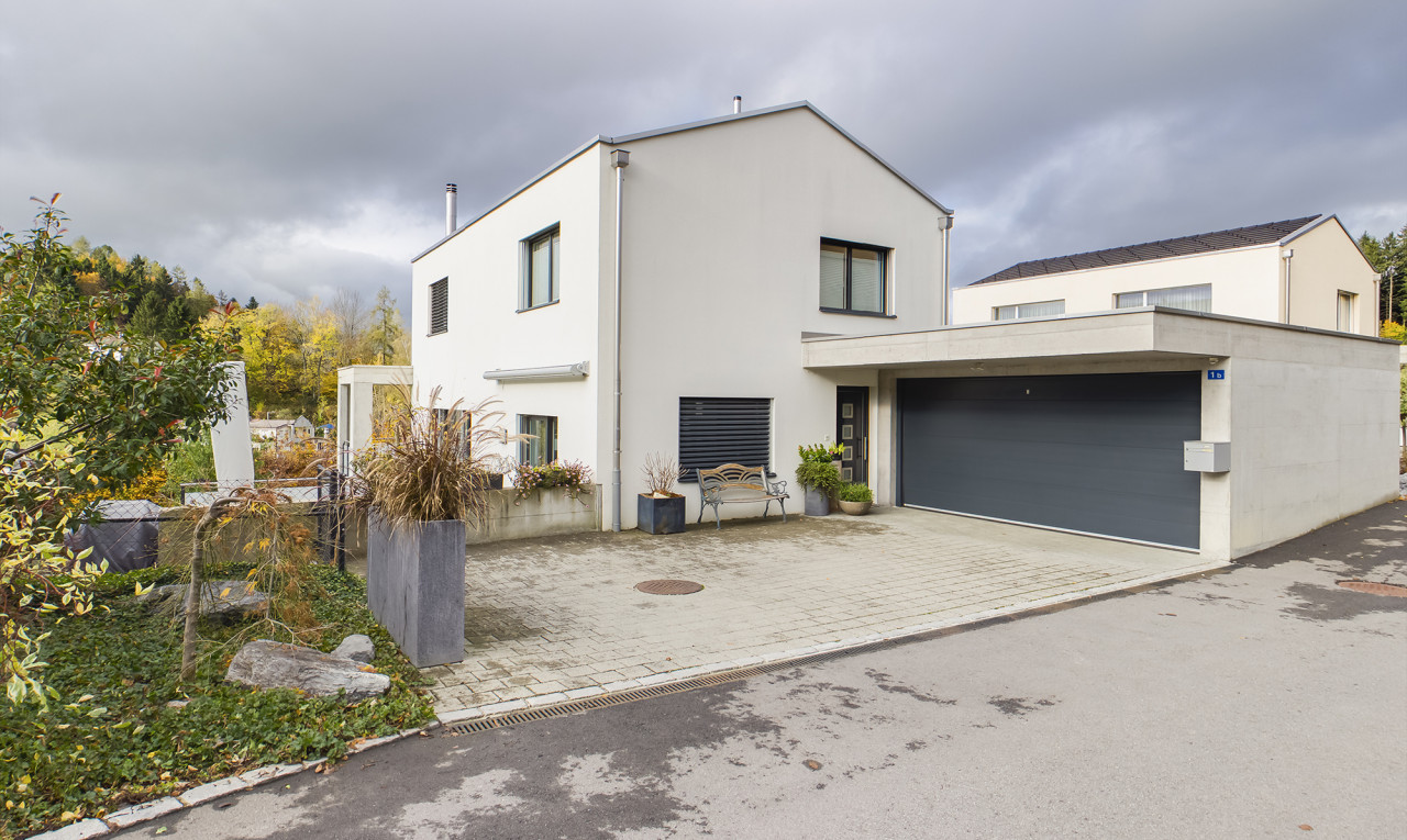 House  for sale in Appenzell Outer-Rhodes Niederteufen