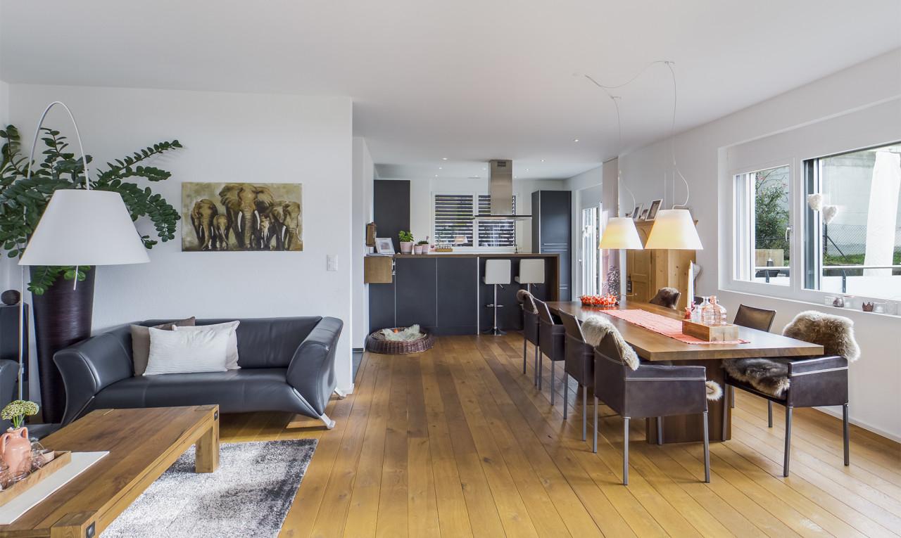 Kaufen Sie Haus in Appenzell Ausserrhoden Niederteufen