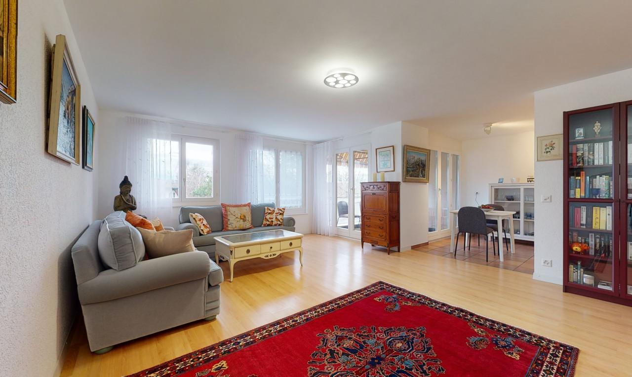 Apartment  for sale in Vaud Chéserex