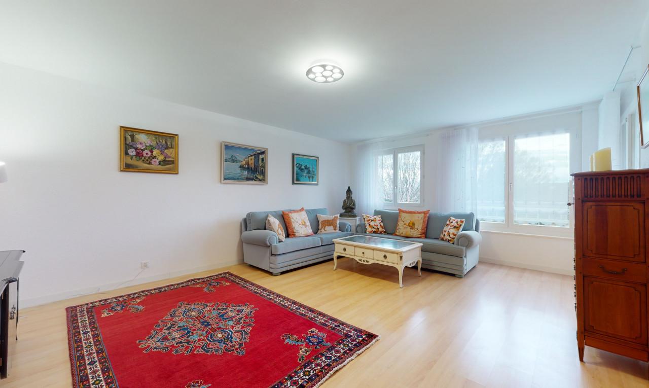 Buy it Apartment in Vaud Chéserex
