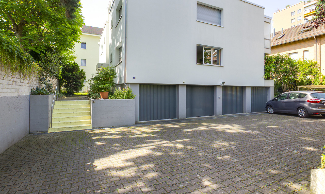 Apartment  for sale in Basel-Country Binningen