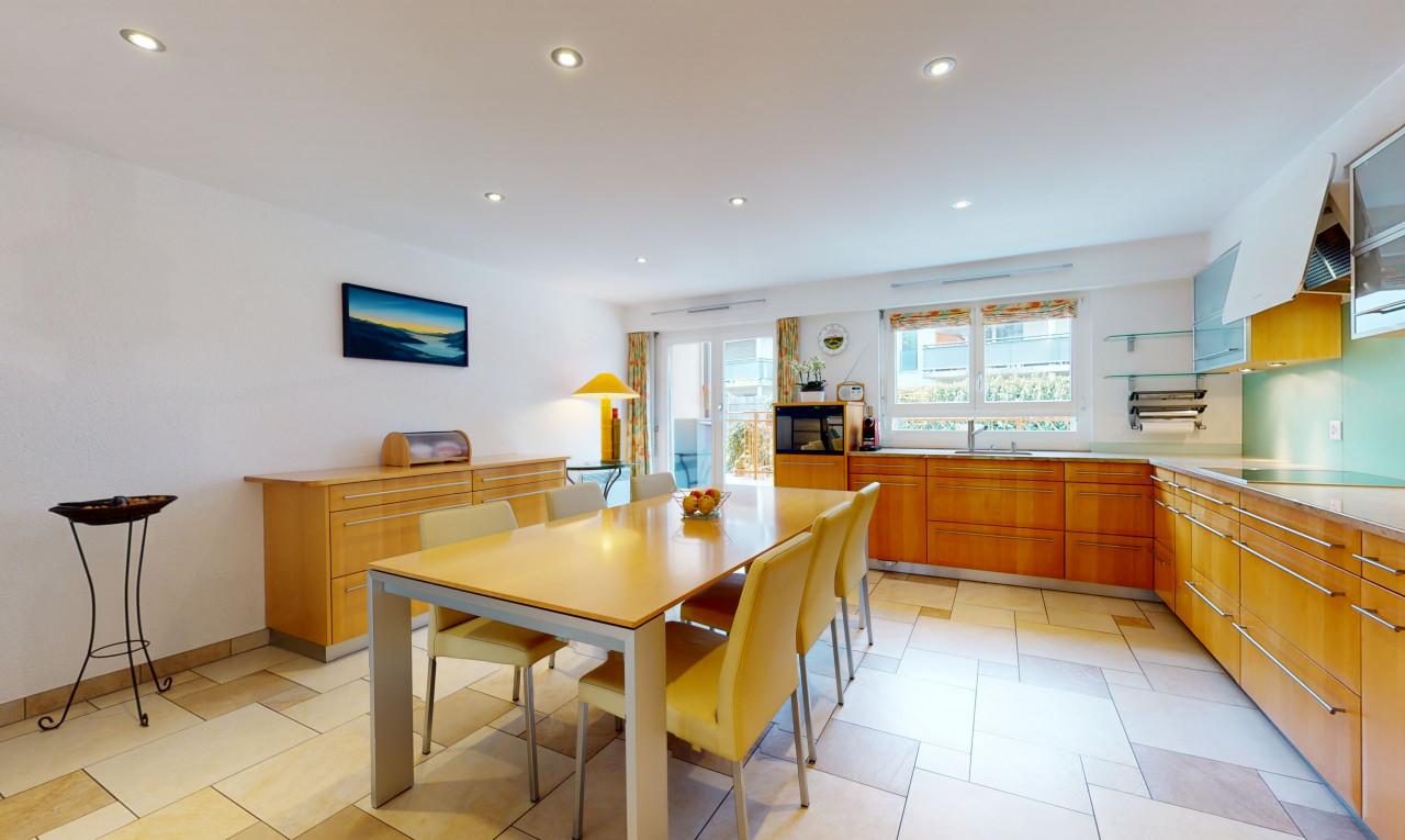 Achetez-le Maison dans Valais Leytron