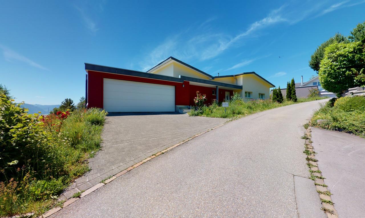 Kaufen Sie Haus in St. Gallen Uetliburg SG