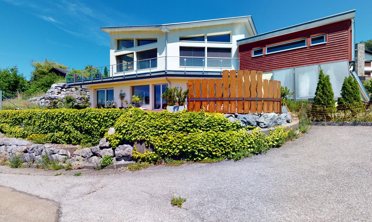 Haus zu verkaufen in St. Gallen Uetliburg SG