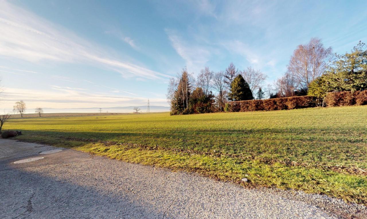 Terrain à vendre à Vaud Le Mont-sur-Lausanne