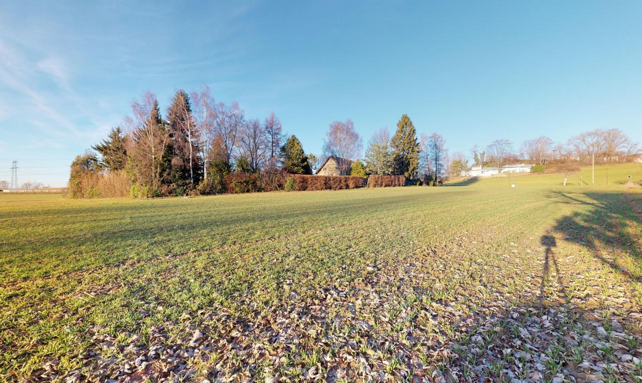 Achetez-le Terrain dans Vaud Le Mont-sur-Lausanne