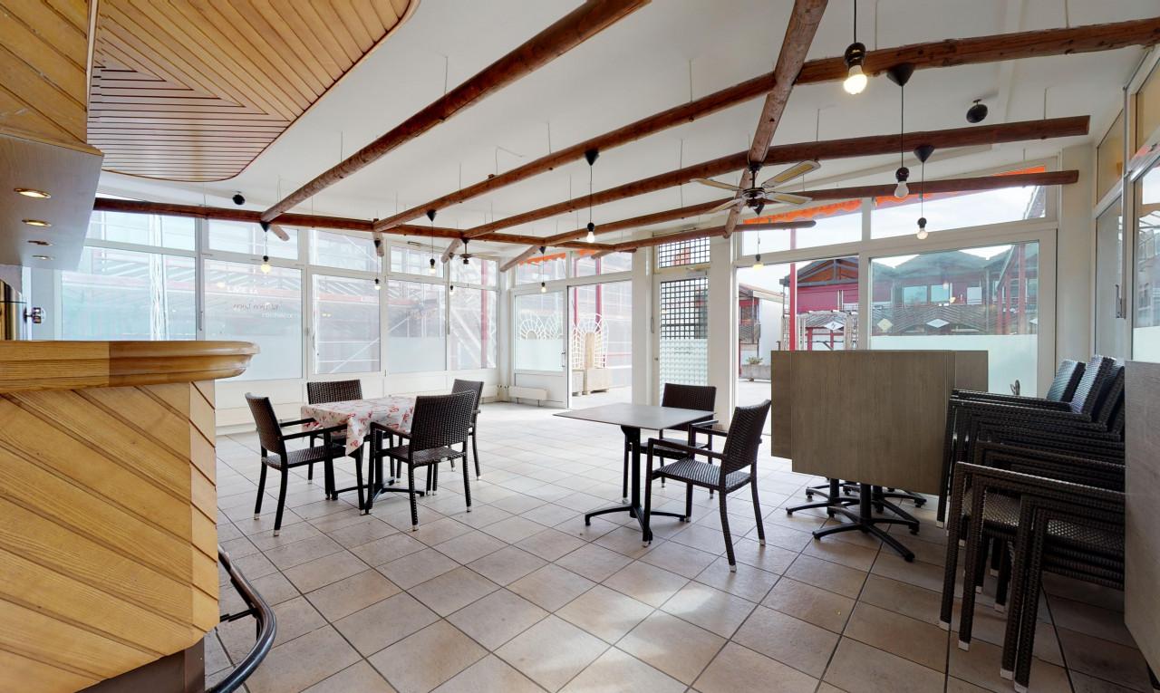 Achetez-le Commercial dans Fribourg Avry-sur-Matran
