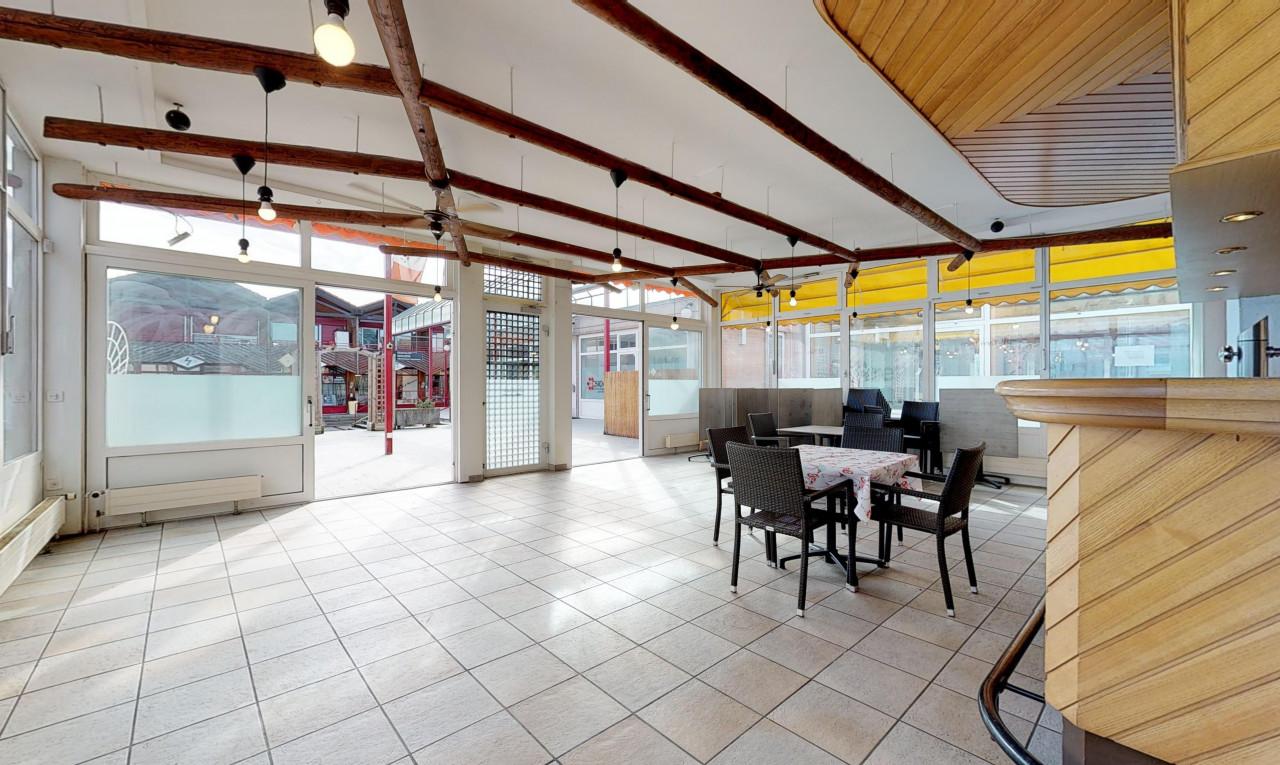 Commercial  à vendre à Fribourg Avry-sur-Matran