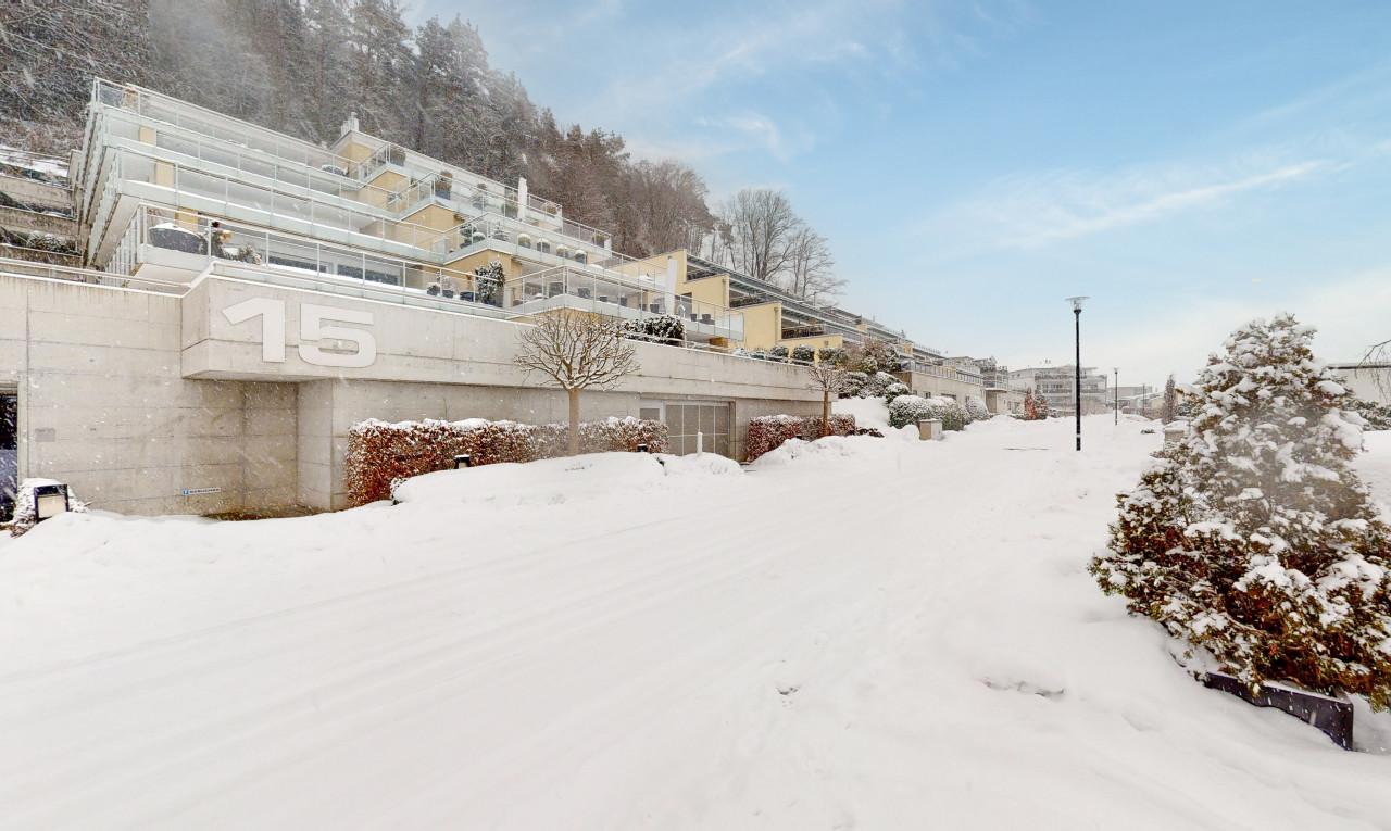 Wohnung zu verkaufen in St. Gallen Zuzwil SG