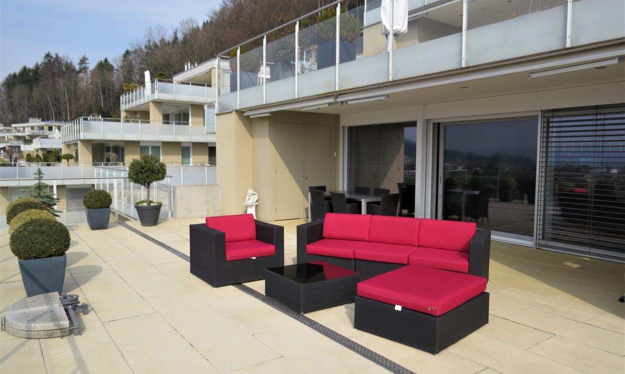 Kaufen Sie Wohnung in St. Gallen Zuzwil SG