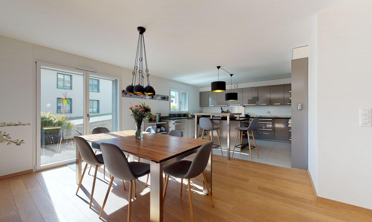 Buy it Apartment in Vaud Begnins