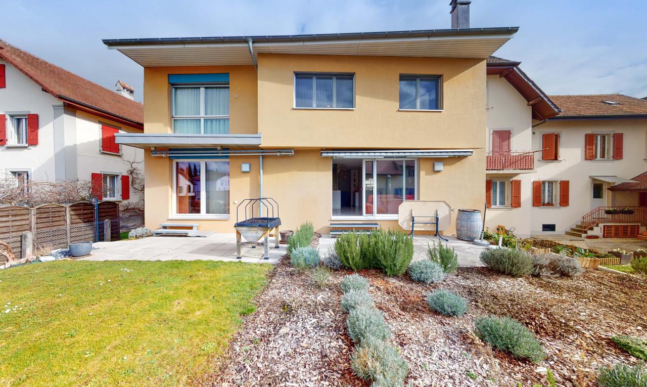 Maison à vendre à Vaud Payerne