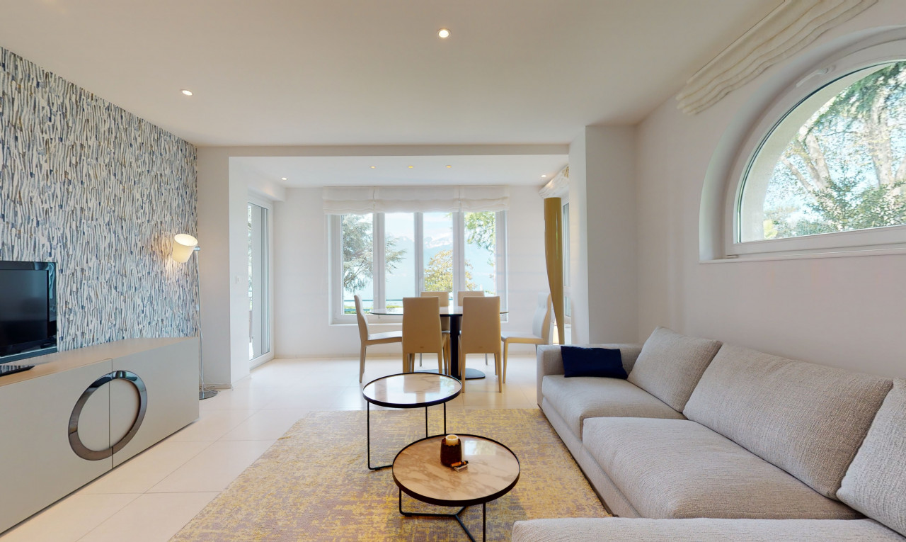 Apartment  for sale in Vaud Montreux