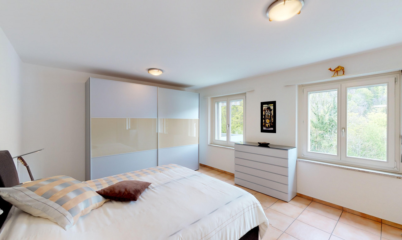Apartment  for sale in Zürich Gattikon