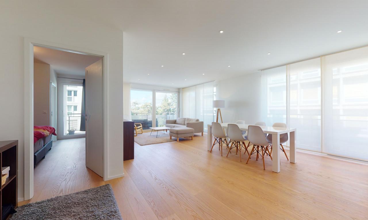 Achetez-le Appartement dans Genève Carouge GE