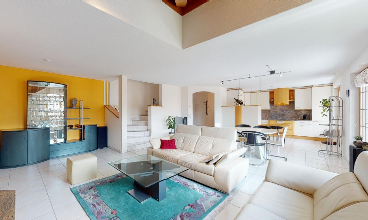 Kaufen Sie Wohnung in Zürich Bäretswil