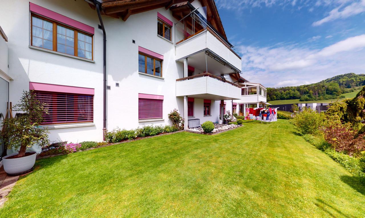 Wohnung zu verkaufen in Zürich Bäretswil