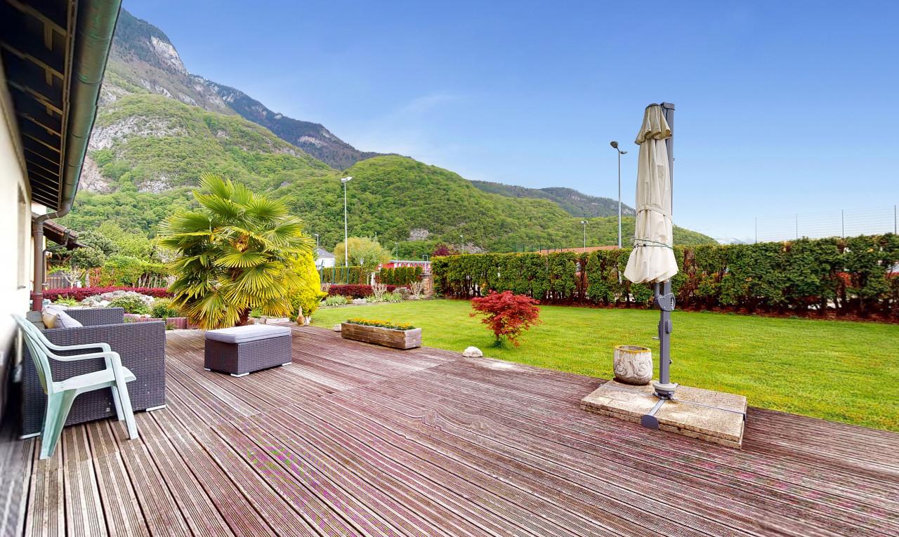 Achetez-le Maison dans Vaud Roche VD
