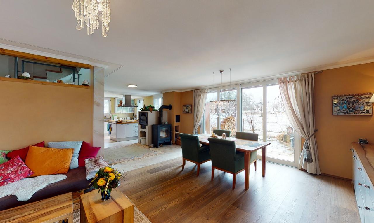Kaufen Sie Haus in Zürich Hombrechtikon