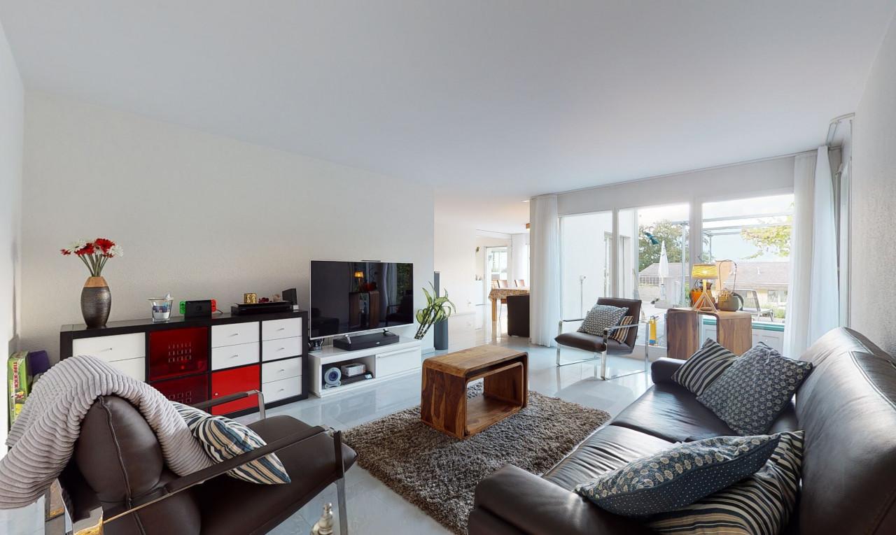Haus zu verkaufen in Bern Hilterfingen