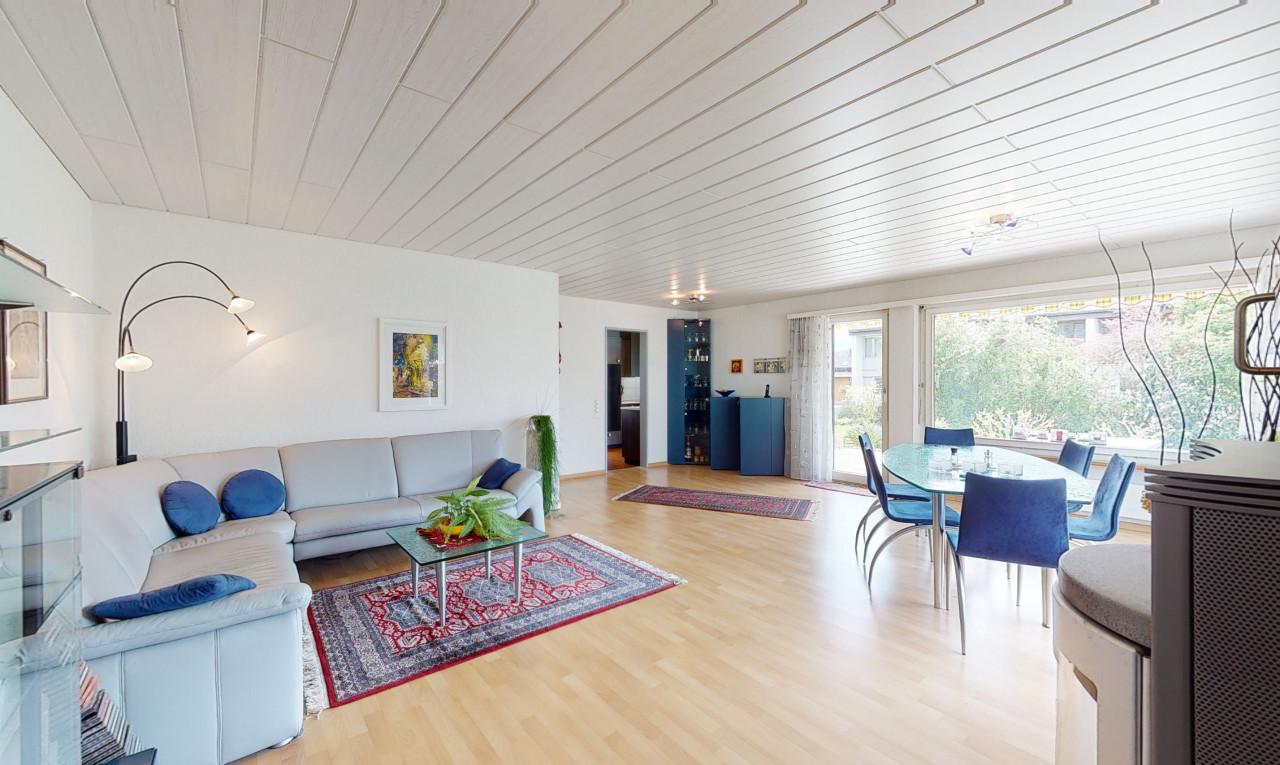 Kaufen Sie Haus in Aargau Möriken AG