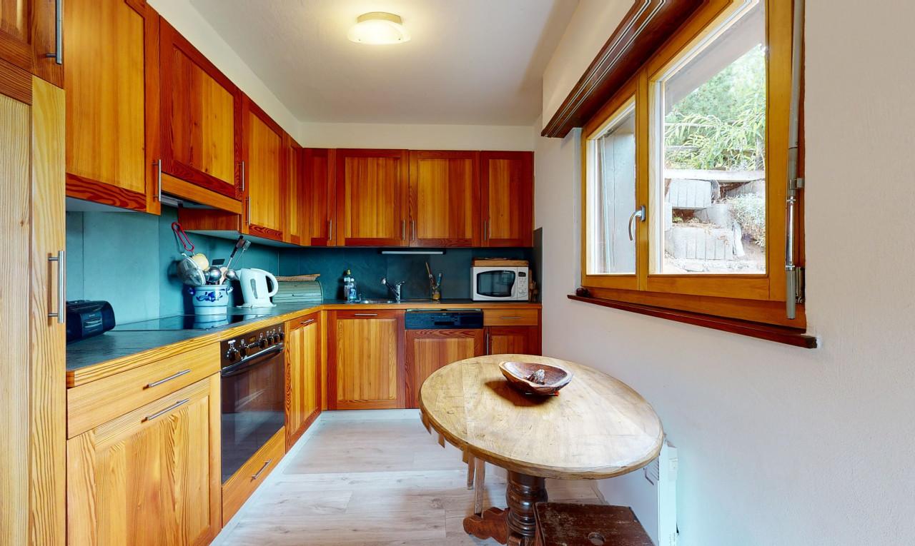 Achetez-le Appartement dans Valais La Tzoumaz