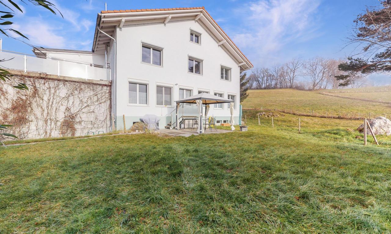 Kaufen Sie Haus in Bern Nods