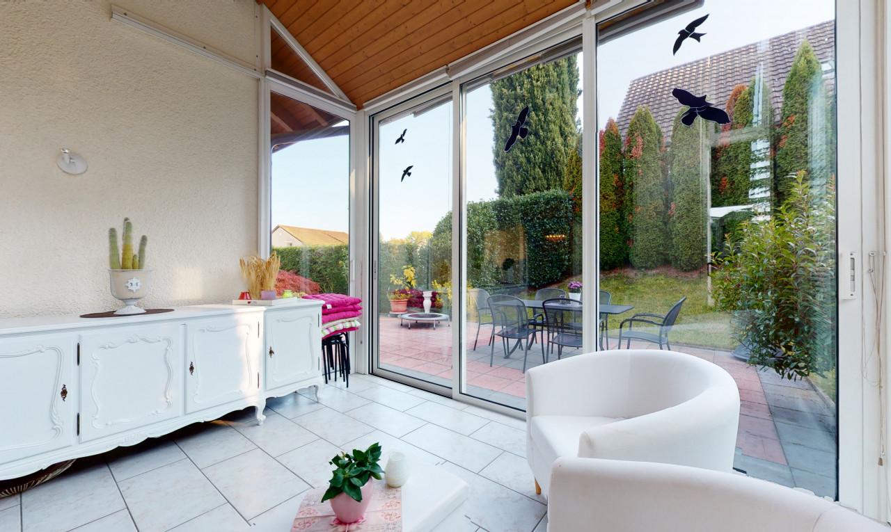 Kaufen Sie Haus in Aargau Neuenhof