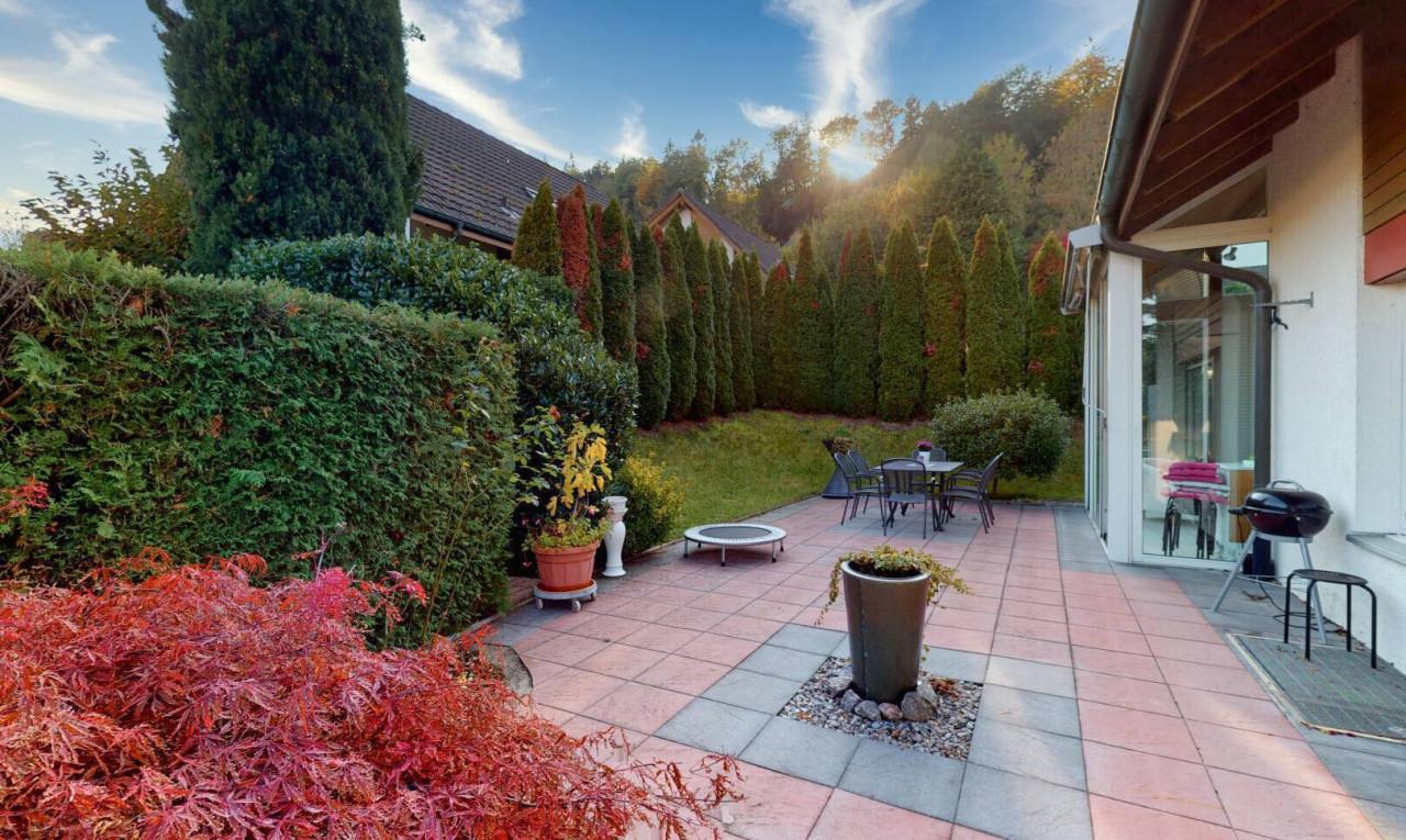 Haus zu verkaufen in Aargau Neuenhof