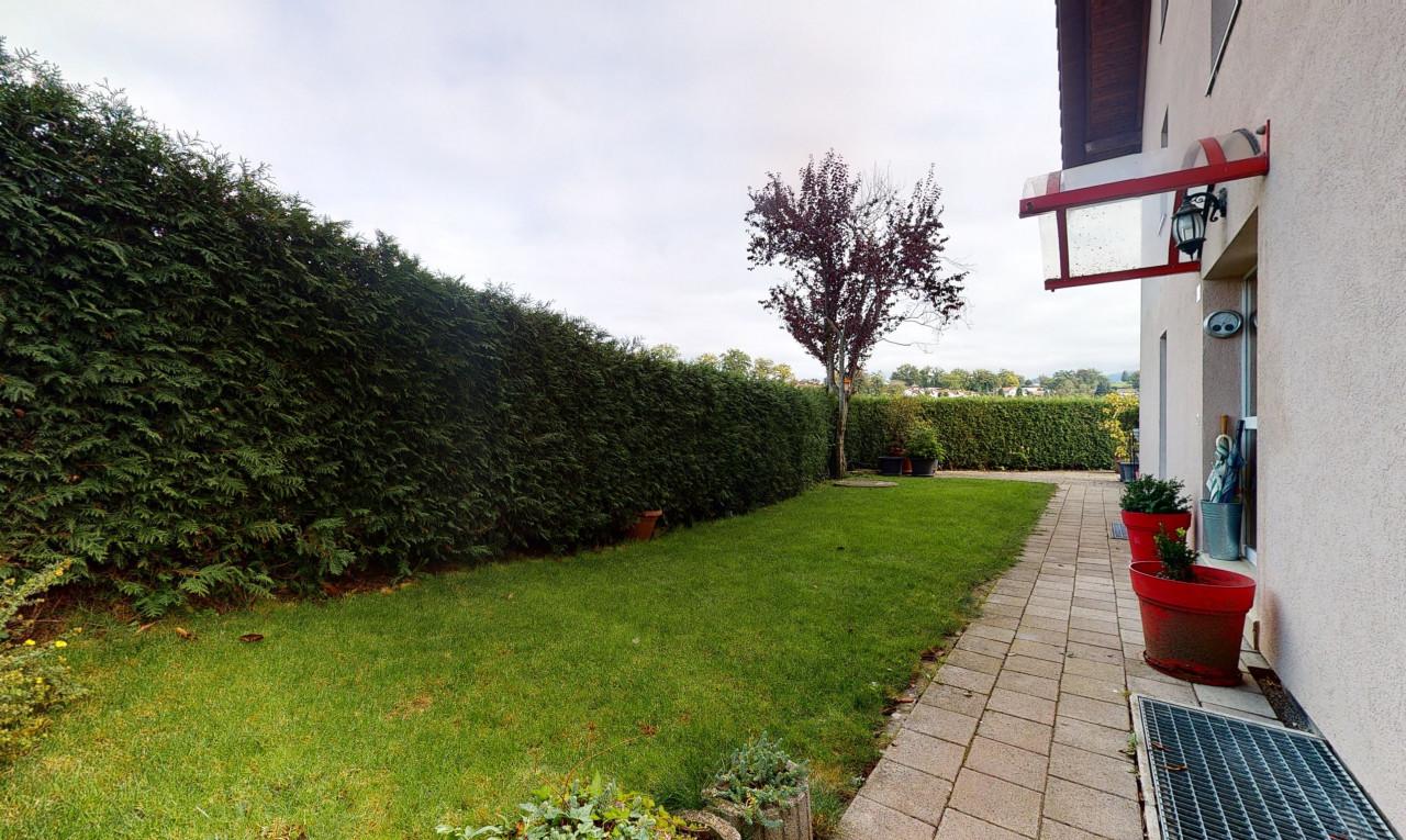 Maison  à vendre à Fribourg Tinterin