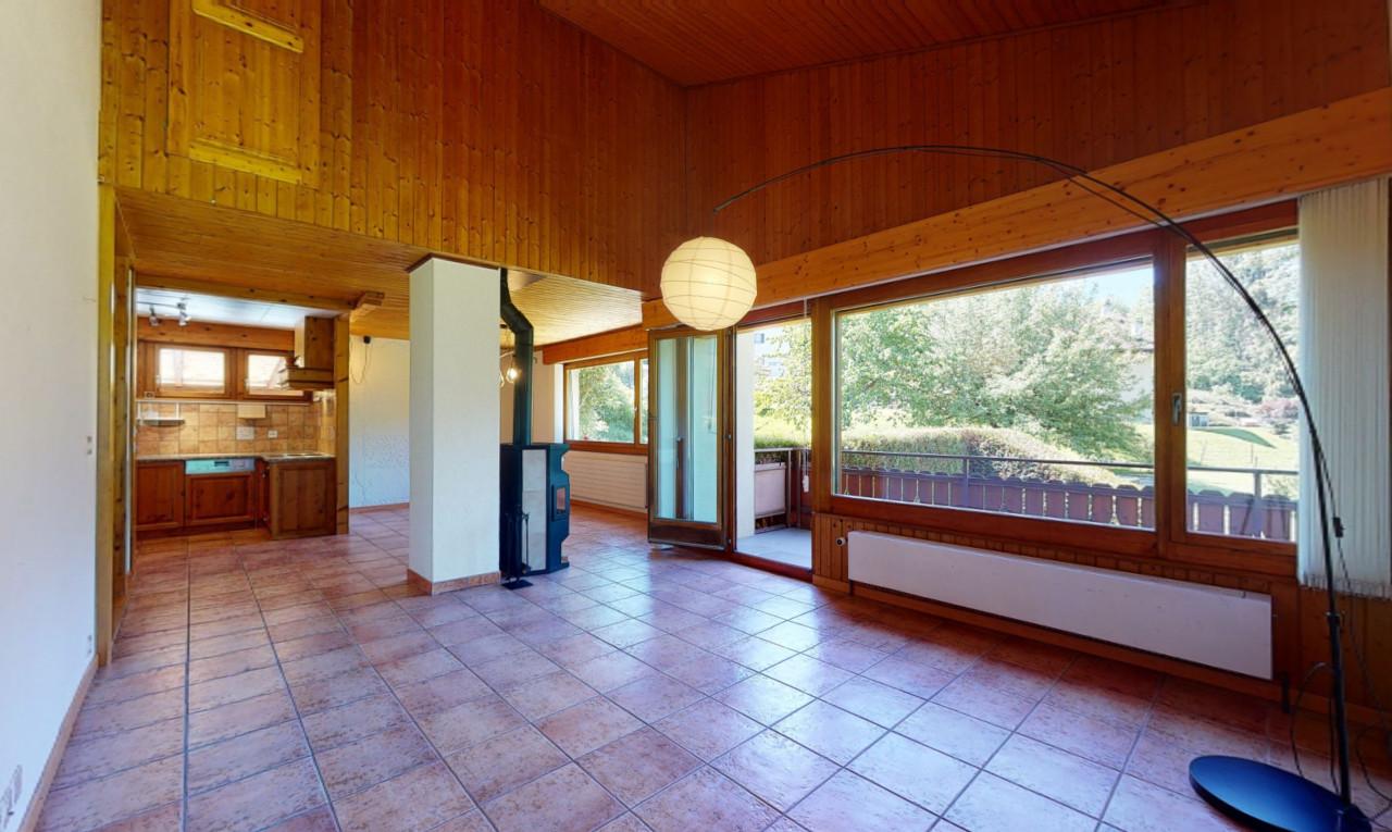 Maison  à vendre à Fribourg Tatroz