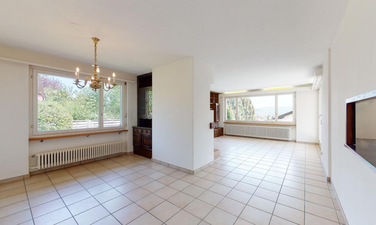 Haus zu verkaufen in Aargau Kölliken