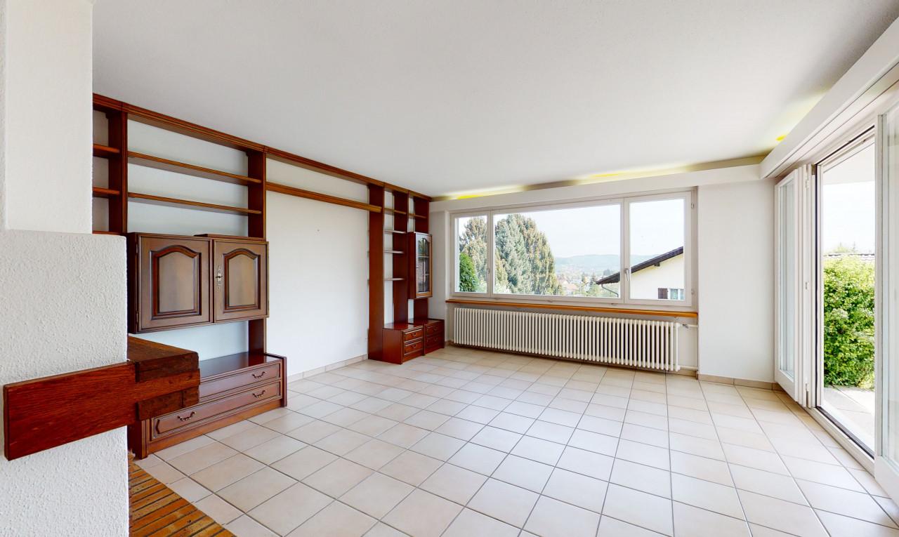 Kaufen Sie Haus in Aargau Kölliken