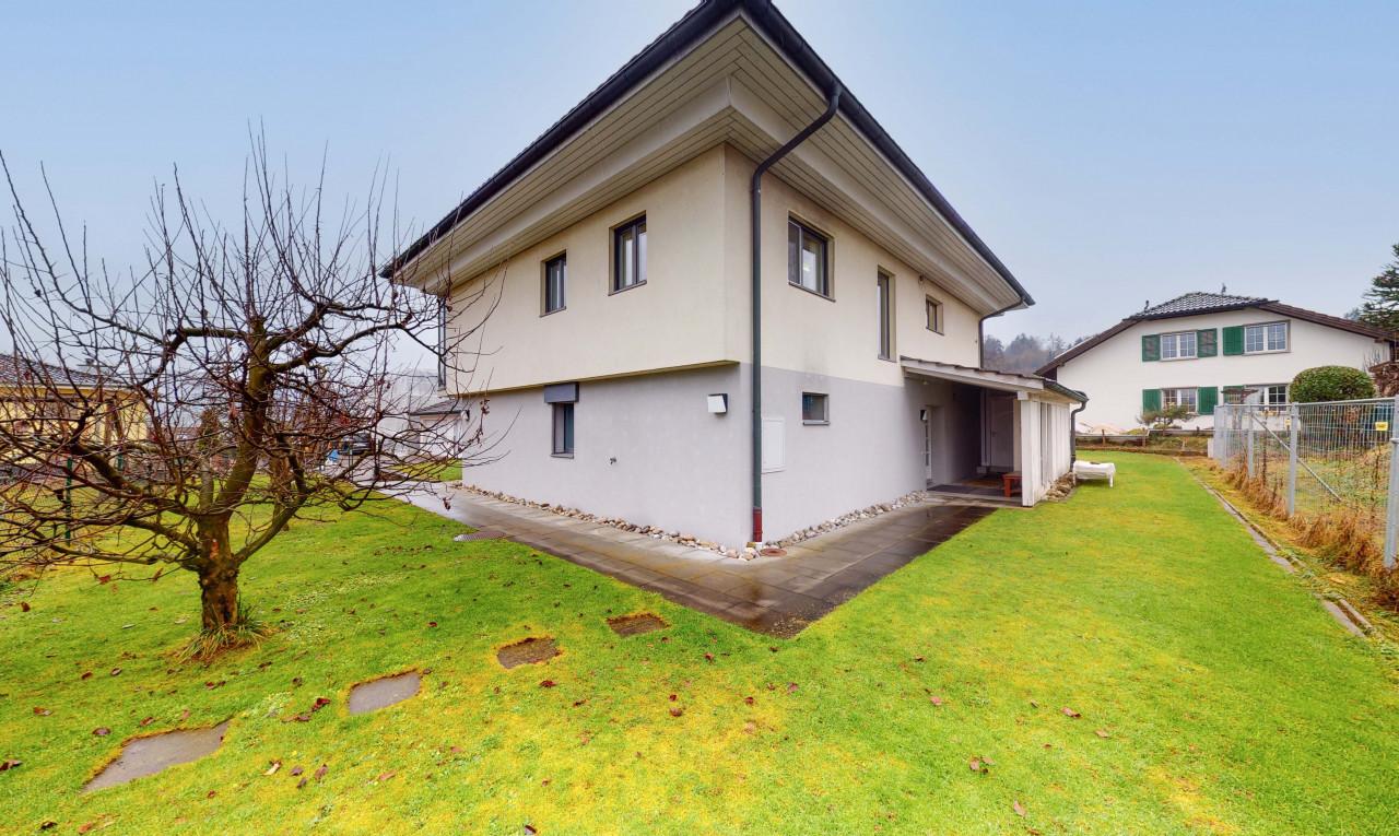 Haus zu verkaufen in Aargau Dietwil