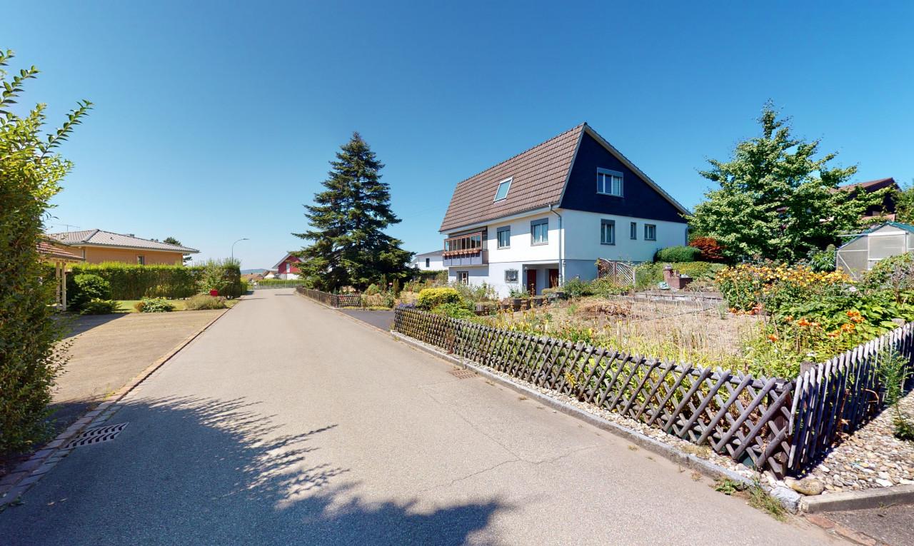 Haus zu verkaufen in Schaffhausen Gächlingen
