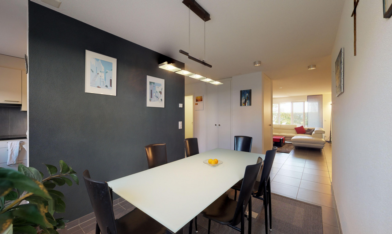 Apartment  for sale in Vaud Avenches